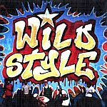Cover O.S.T., wild style