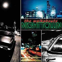 WALKABOUTS, nighttown (deluxe) cover