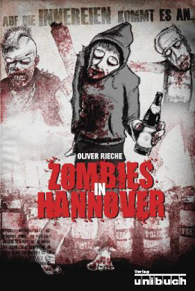 OLIVER RIECHE, zombies in hannover cover