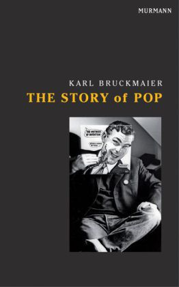 KARL BRUCKMAIER, the story of pop cover