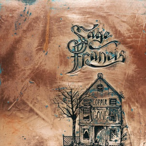 Cover SAGE FRANCIS, copper gone