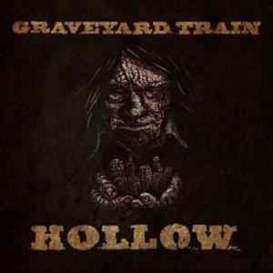 Cover GRAVEYARD TRAIN, hollow