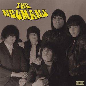 NEUMANS, s/t cover