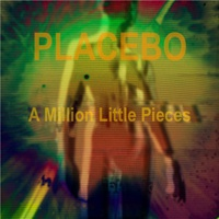 Cover PLACEBO, a million little pieces