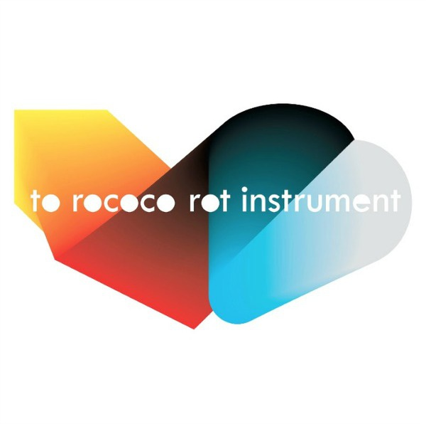Cover TO ROCOCO ROT, instrument