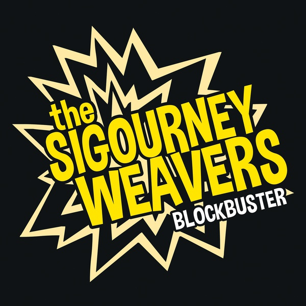 SIGOURNEY WEAVERS, blockbuster cover