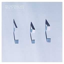 Cover NATIONAL JAZZ TRIO OF SCOTLAND, standards vol. III