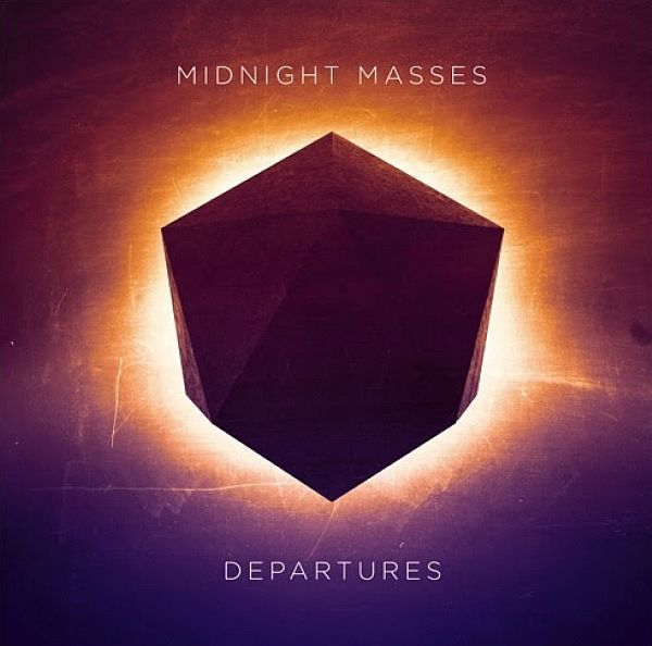 Cover MIDNIGHT MASSES, departures