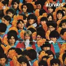 ALVVAYS, s/t cover