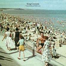 Cover KING CREOSOTE, from scotland with love