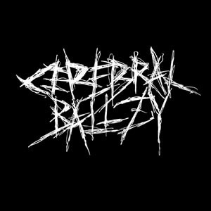Cover CEREBRAL BALLZY, better in leather