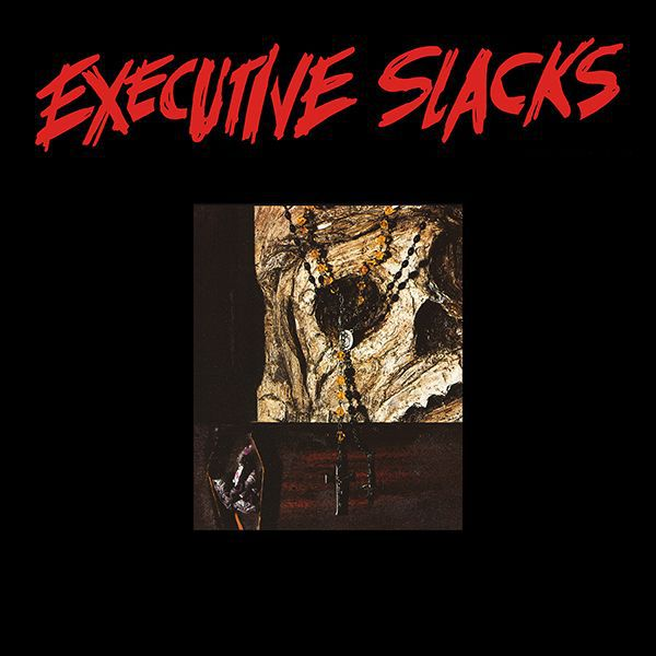 EXECUTIVE SLACKS, s/t cover
