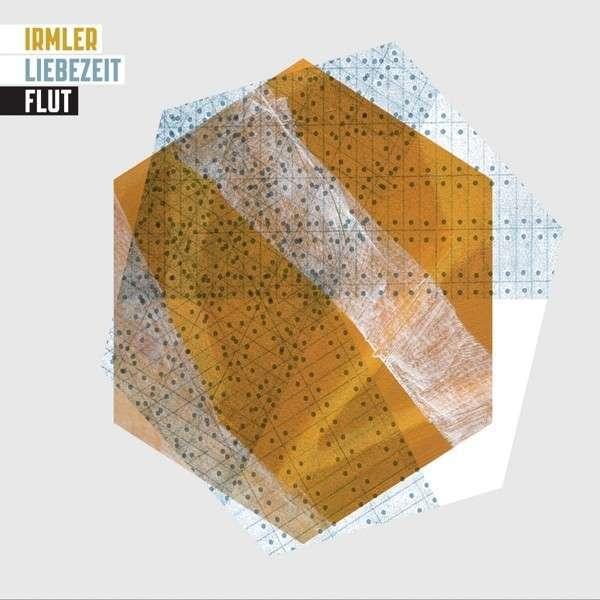 HANS-JOACHIM IRMLER / JAKI LIEBEZEIT, flut cover