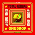 Cover V/A, total reggae - one drop