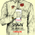 Cover SHAWN THE SAVAGE KID, egoprobleme ep