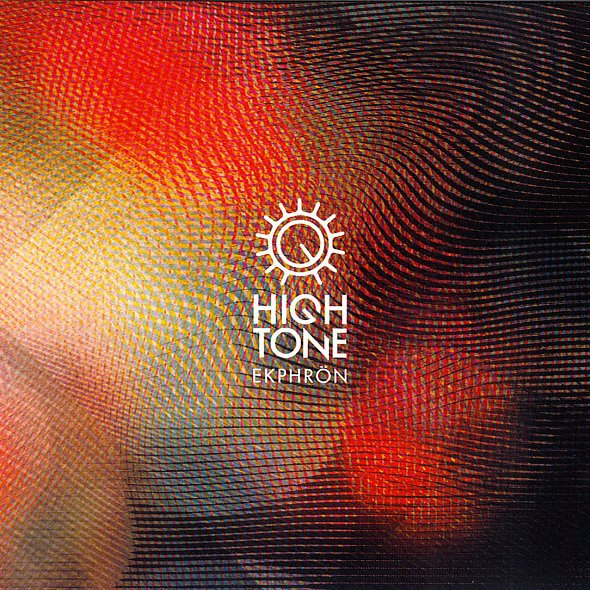 Cover HIGH TONE, ekphron