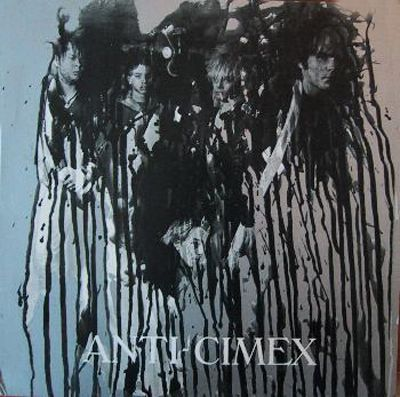 Cover ANTI CIMEX, criminal trap (s/t)