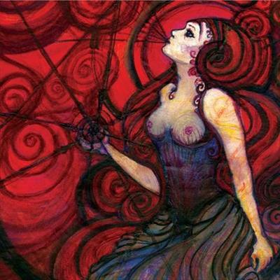 Cover NACHTMYSTIUM, the world we left behind