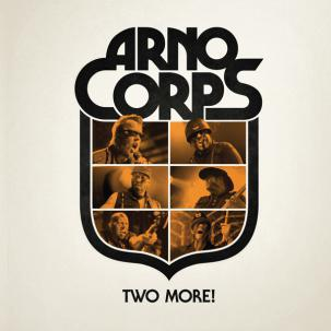Cover ARNOCORPS, two more!