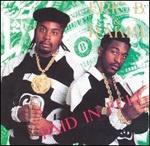 ERIC B. & RAKIM, paid in full cover
