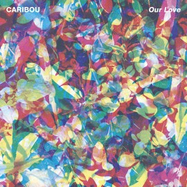 CARIBOU, our love cover