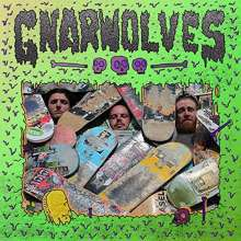 Cover GNARWOLVES, s/t