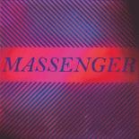 MASSENGER, s/t cover