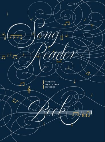 Cover BECK, song reader