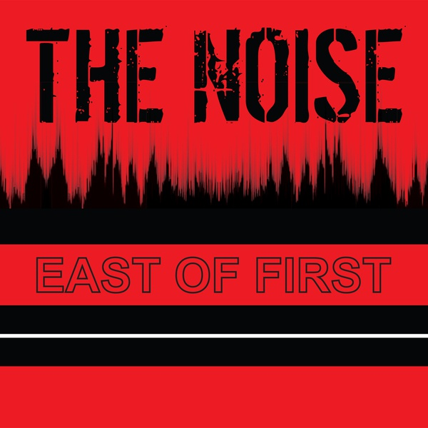 Cover THE NOISE, east of first
