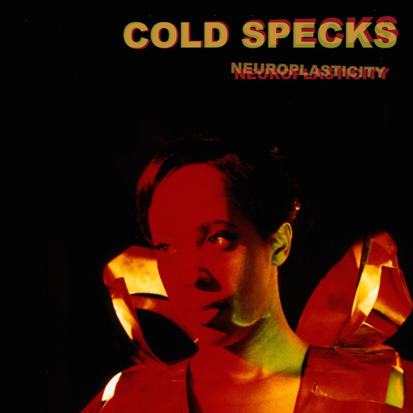 Cover COLD SPECKS, neuroplasticity