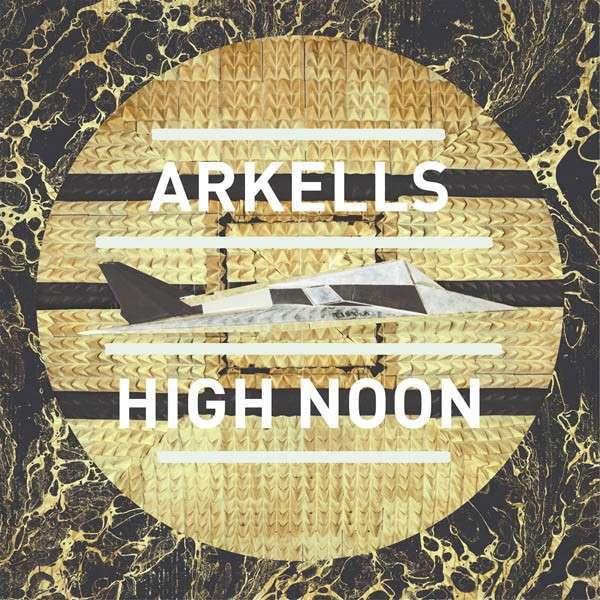Cover ARKELLS, high noon
