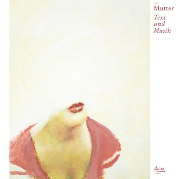MUTTER, text und musik cover