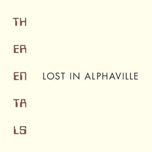 RENTALS, lost in alphaville cover