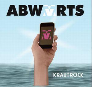 ABWÄRTS, krautrock cover