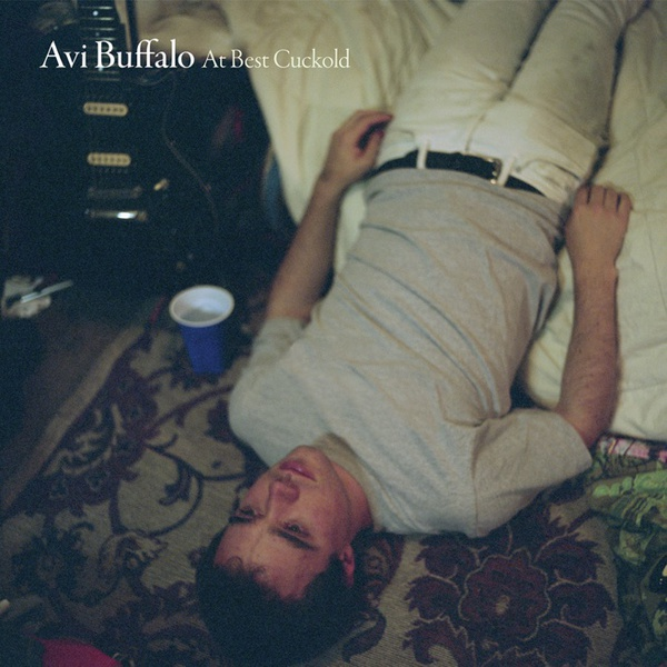 Cover AVI BUFFALO, at best cuckold