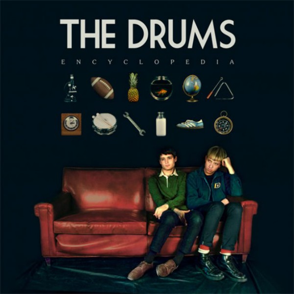 Cover DRUMS, encyclopedia