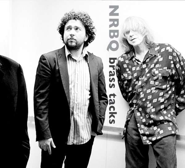 Cover NRBQ, brass tracks