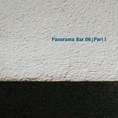 Cover V/A, panorama bar 06,1