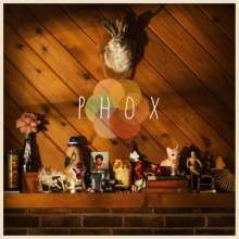 Cover PHOX, s/t