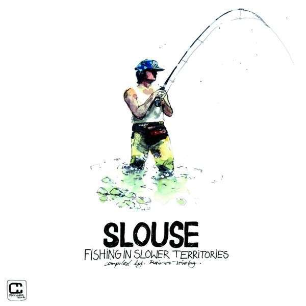 Cover V/A, slouse - fishing in lower territories