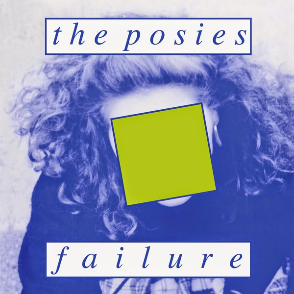 Cover POSIES, failure