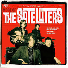 SATELLITERS, more of the... cover
