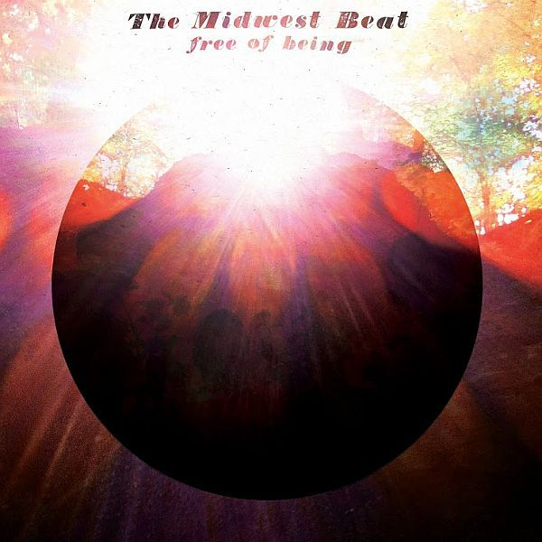 Cover MIDWEST BEAT, free of being