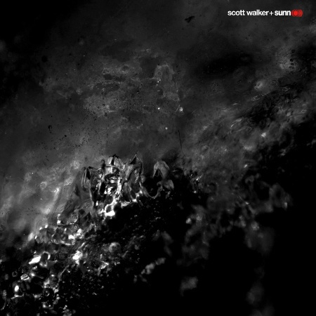 Cover SCOTT WALKER & SUNN O))), soused