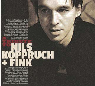 V/A, a tribute to nils koppruch + fink cover