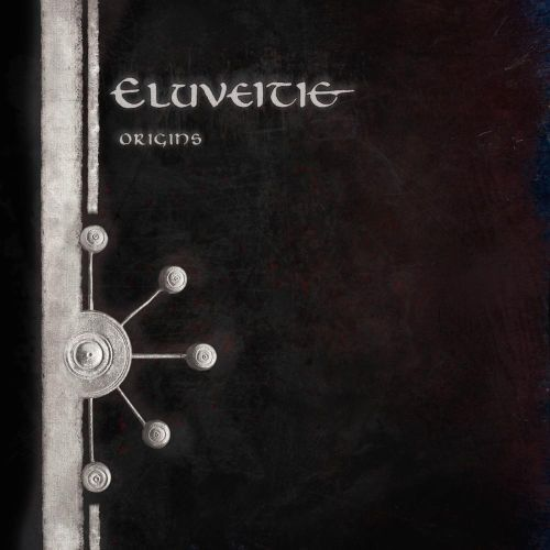 Cover ELUVEITIE, origins