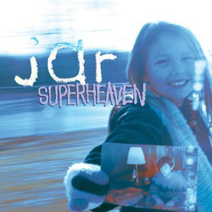 Cover SUPERHEAVEN, jar