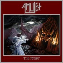 Cover AMULET, the first