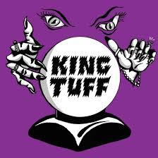 KING TUFF, black moon spell cover