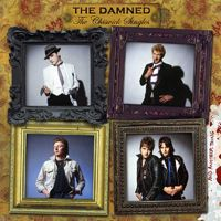 Cover DAMNED, chiswick singles - and another thing